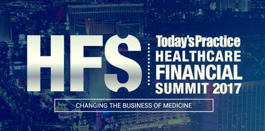 2017 HEALTHCARE FINANCIAL SUMMIT