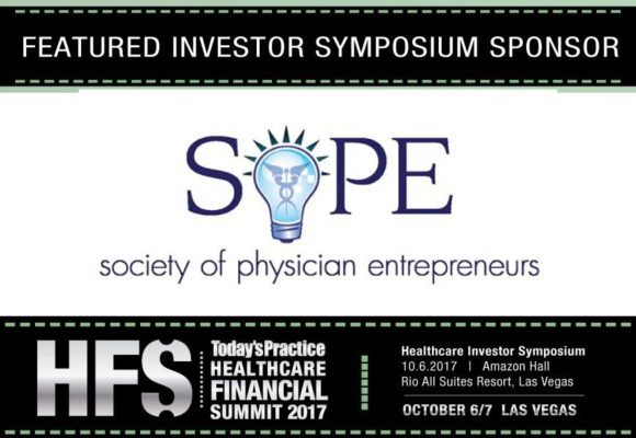 Society of Physician Entrepreneurs (SoPE) Las Vegas Chapter